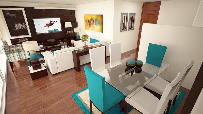 Muebles tv alto madero - Muebles sala de estar ...