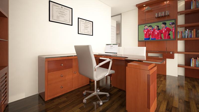 Oficina 41