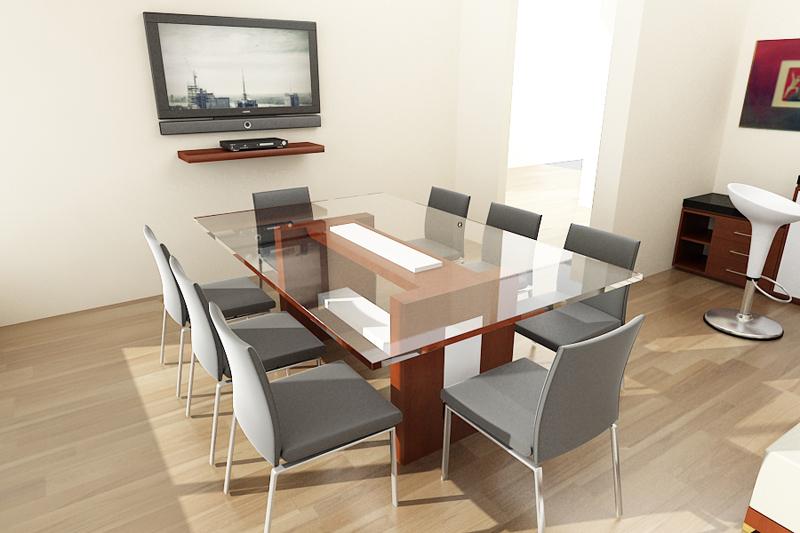 Sala reunión 11
