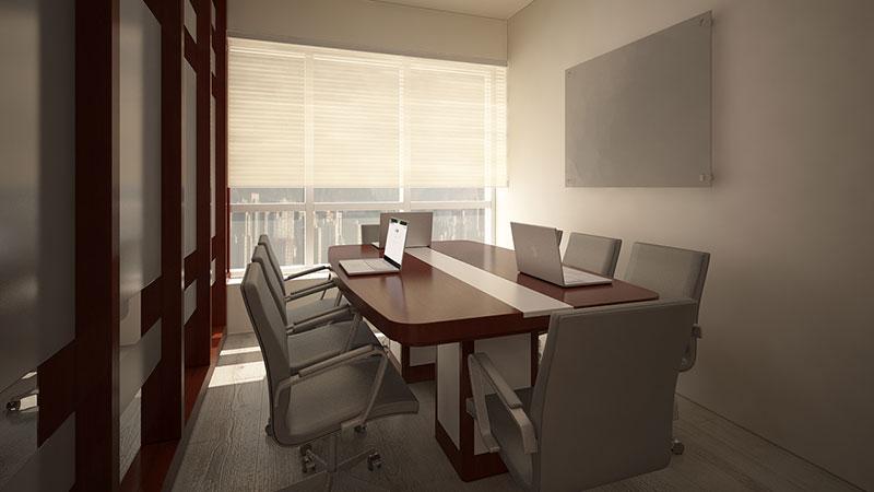 Sala reunión 41