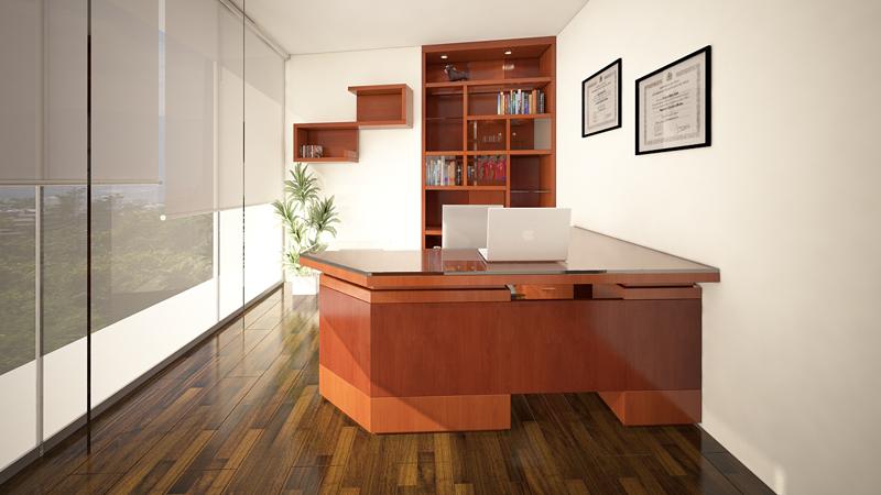 Oficina 21