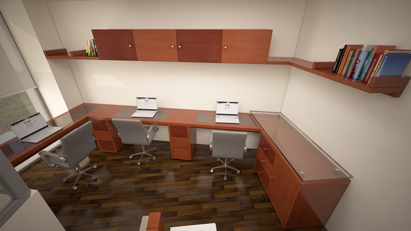 Oficina 31