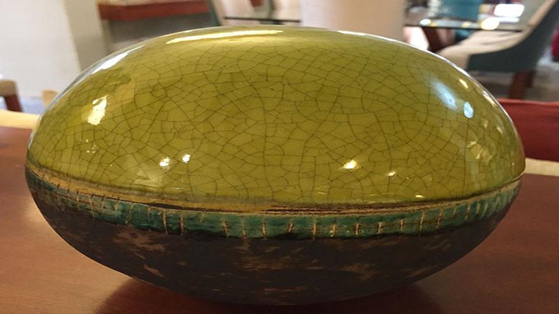 Bola Ceramica