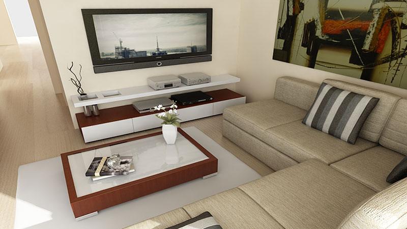 Sofa L Claro