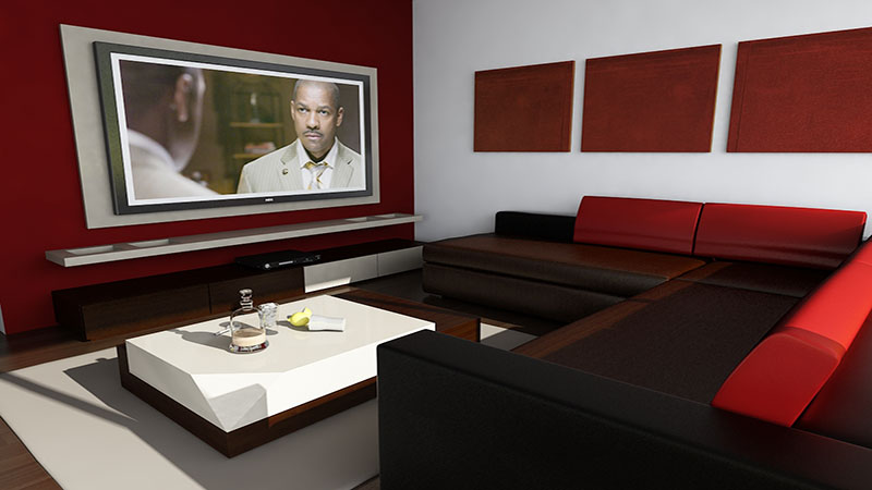 Mueble TV 00