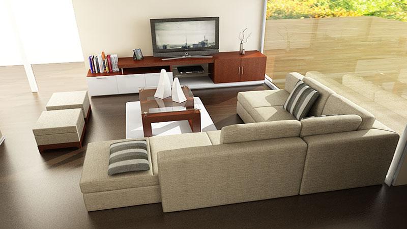 Sofa L Arena