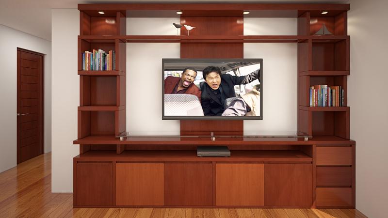 Mueble TV 8