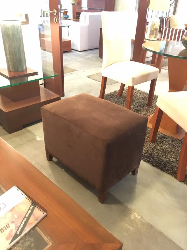 Puff café VENDIDO