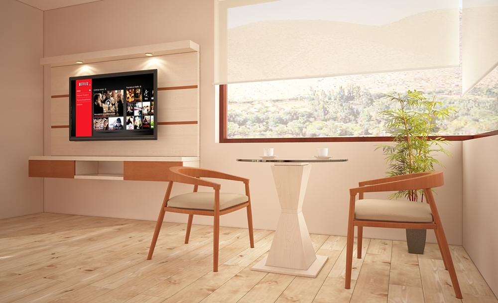 Dormitorio Mueble TV 1