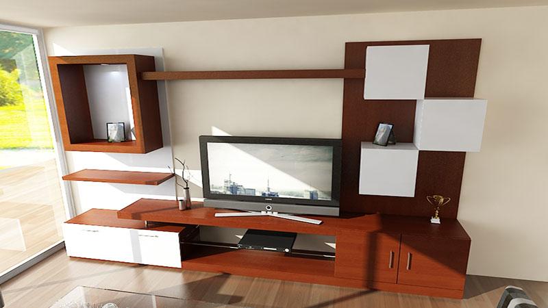 Mueble TV 14