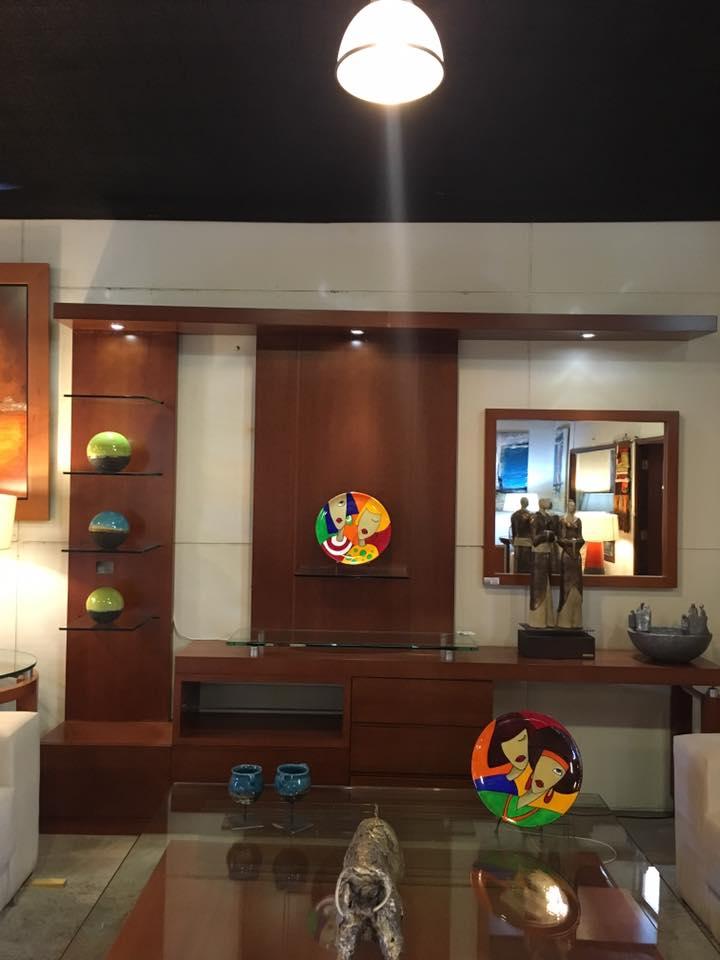 Mueble TV Living VENDIDO