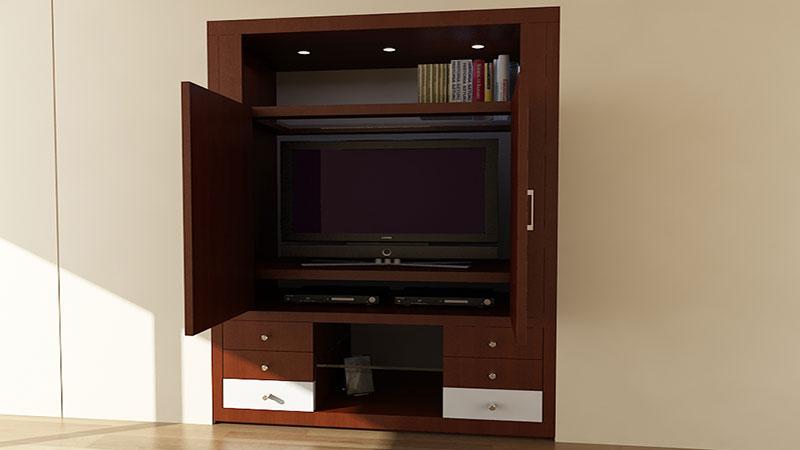 Mueble TV 11