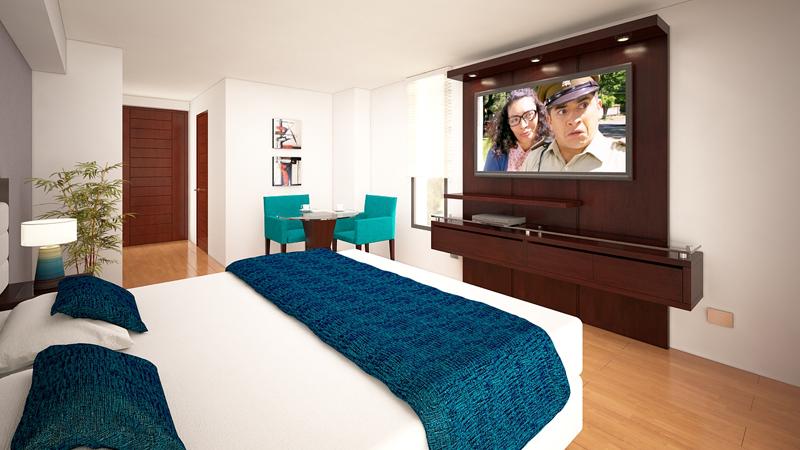 Dormitorio mesa 1