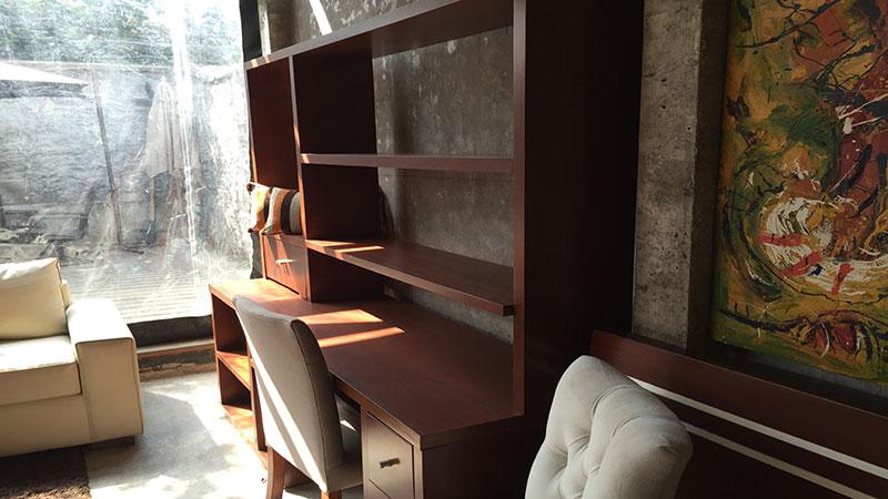 Mueble Escritorio 6 VENDIDO