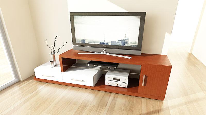 Mueble TV 15