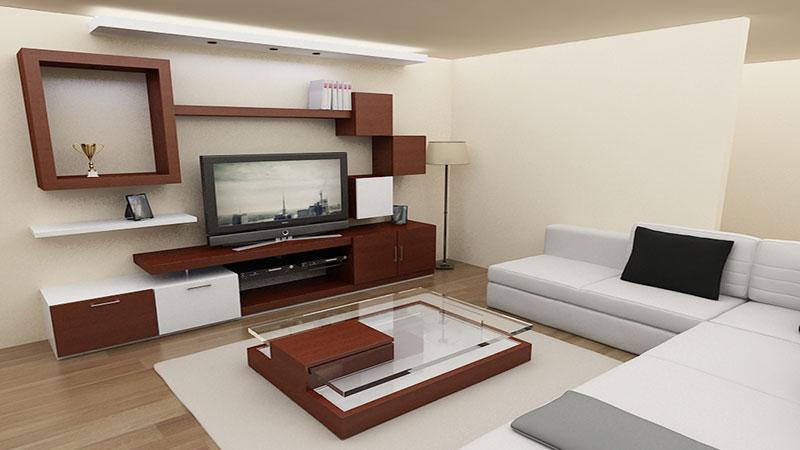 Mueble TV 13