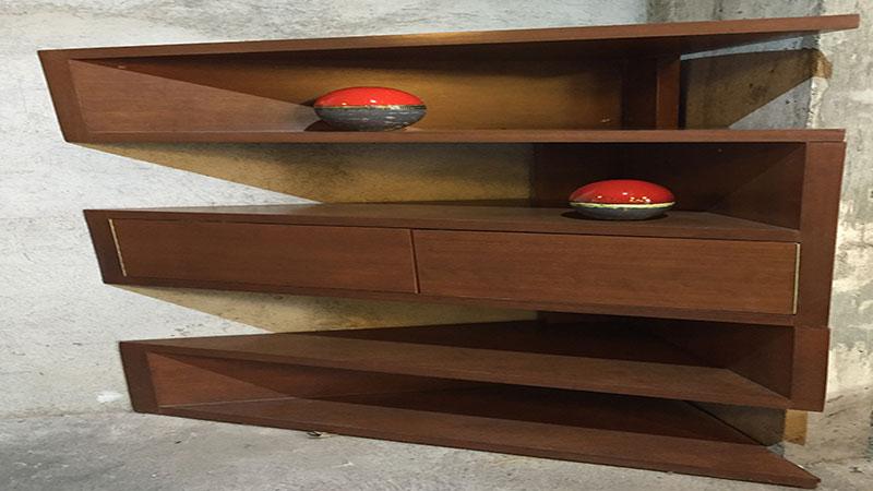 Mueble Esquinero 3 VENDIDO