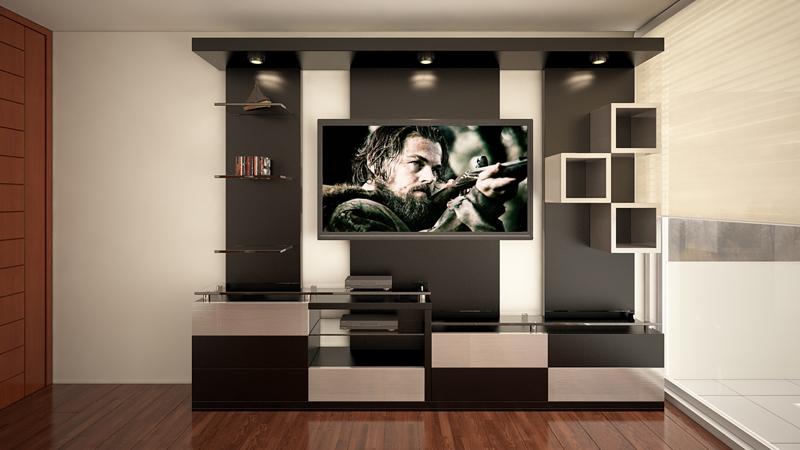 Mueble TV 6
