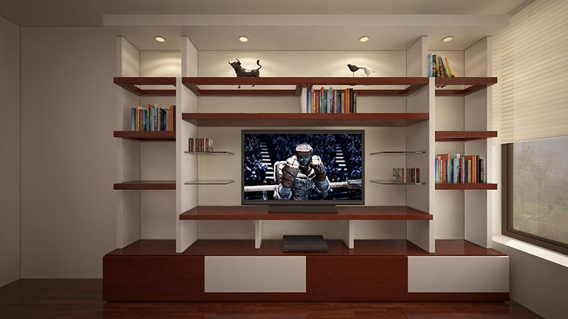 Mueble TV 17