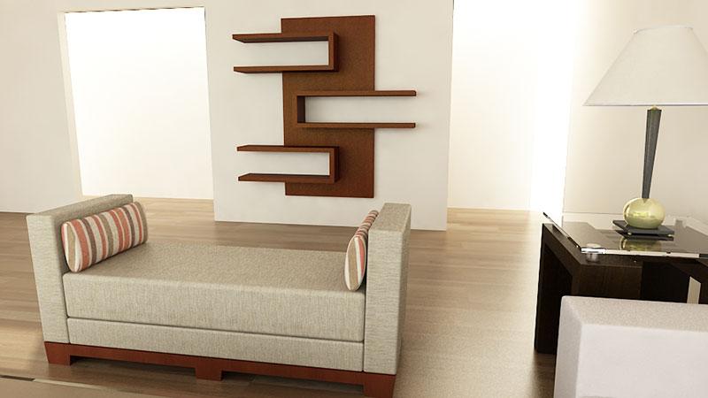 muebles living 2